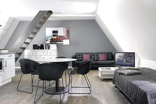 Le 32 Apartment Estrasburgo