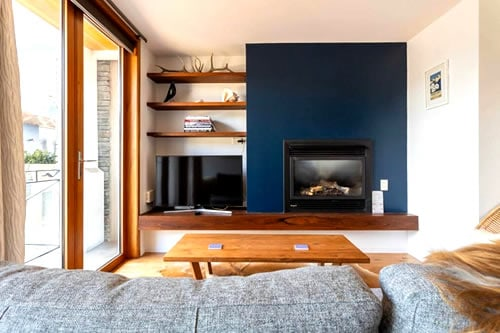 Most Central Apartment Queenstown