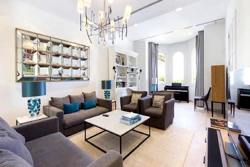 Sea Foam Villa appartement Malta