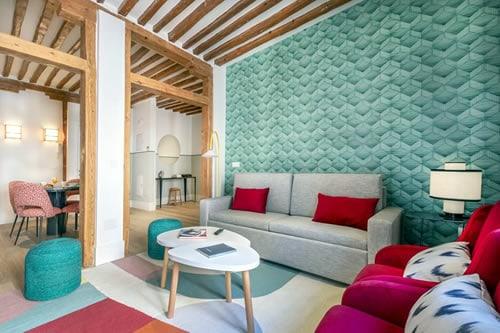 Suiten Chueca Apartment Madrid