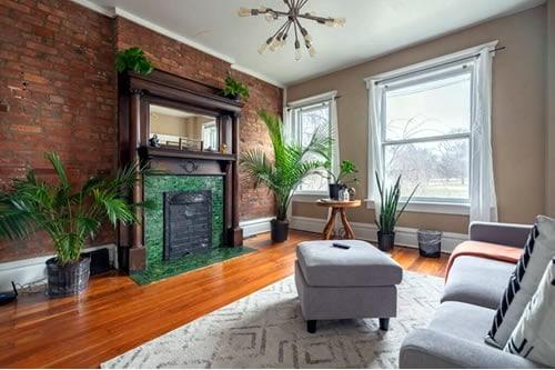 Appartement The Jungle Book à Columbus