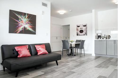 Sobe Lux Apartment Miami Beach