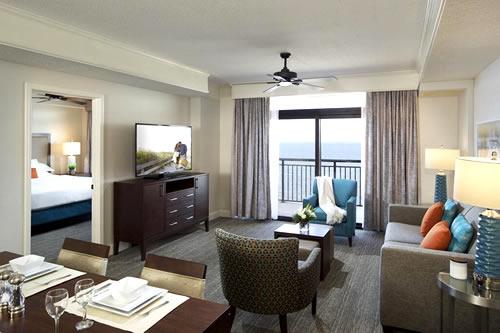 Hilton Grand