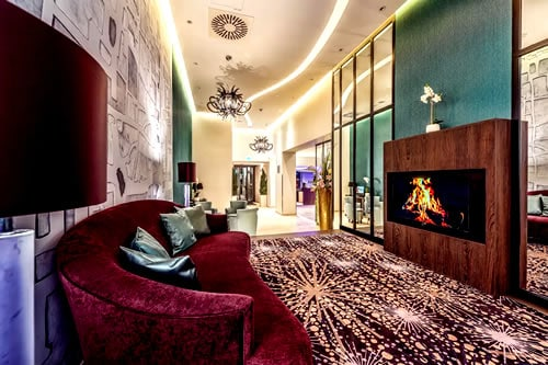 CityClass Hotel Residence