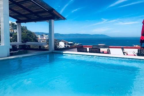 Hotel Amaca Puerto Vallarta