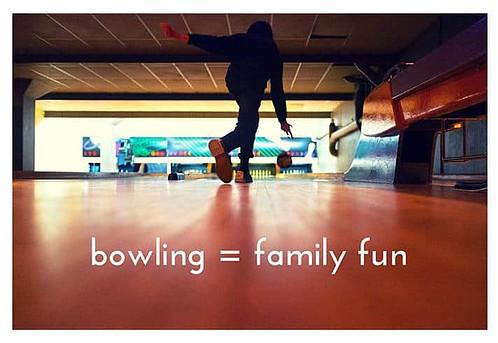 bowling=family fun 715