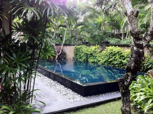 Kamuela villa'a