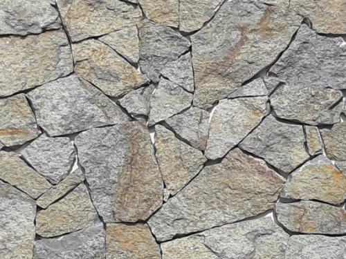 אבן פראית טבעית