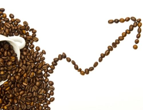 Рынок и стоимость кофе 2021 август