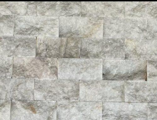אבן טבעית סנואו מבוקע
