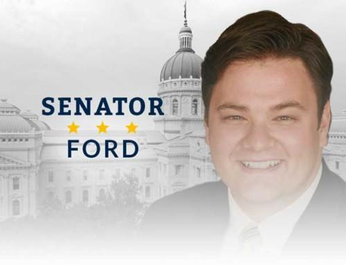 Ford Op-Ed: Gerrymandering Leads to Extreme Legislation