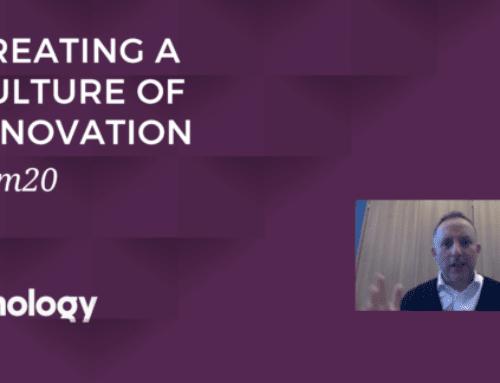 Webinar: Creating a Culture of Innovation