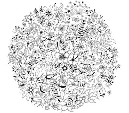 mandalas-para-colorear-secret-garden