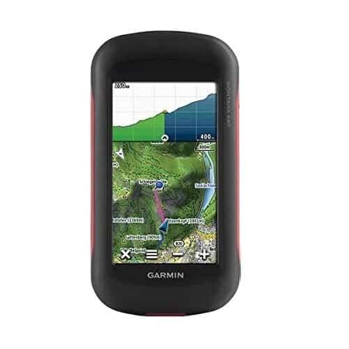 Garmin Montana 680 Touchscreen GPS/GLONASS Receiver