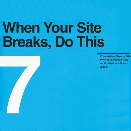 How to Manage Your Own Website: Chapter 7