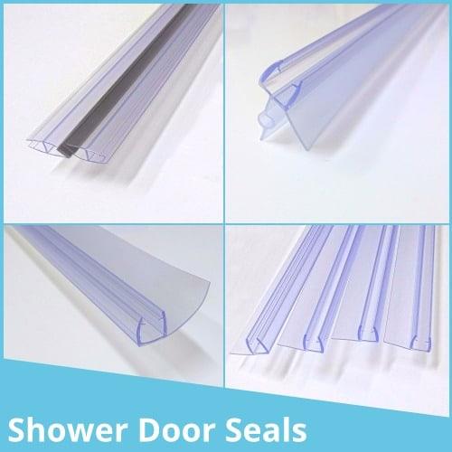 Shower door Seals