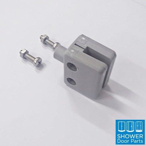 Shower door pivot Clearlite 2 A4PB