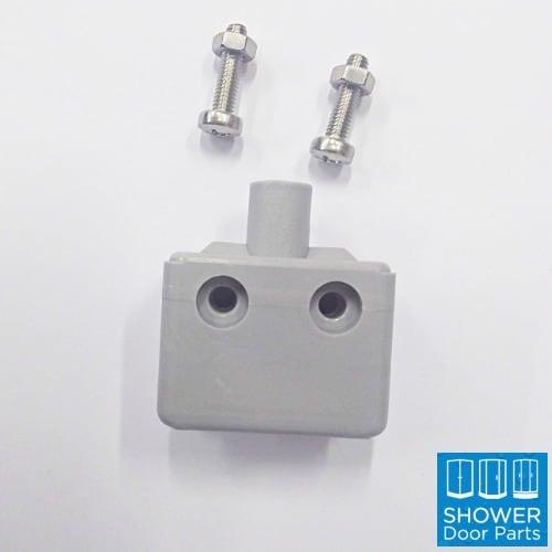 Shower door pivot Clearlite 3 A4PB