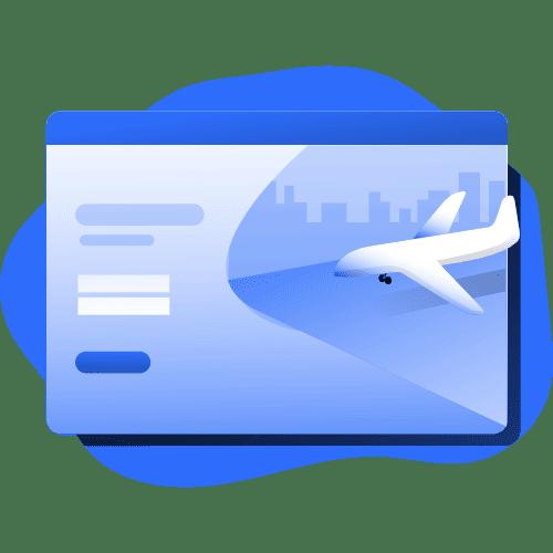 landing page creation service