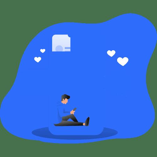 Social Media Content Creation Service