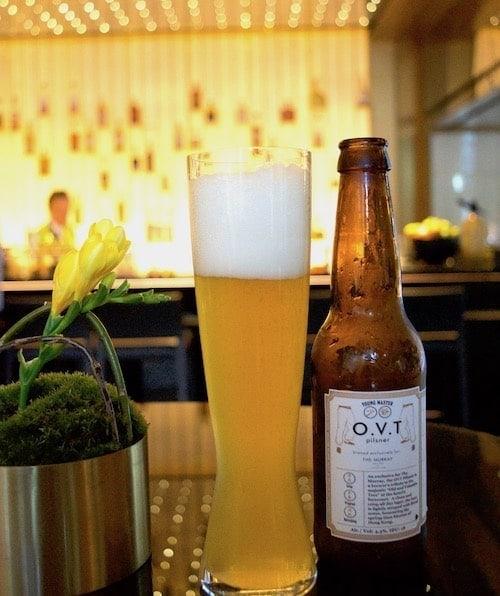 マレービールの画像
