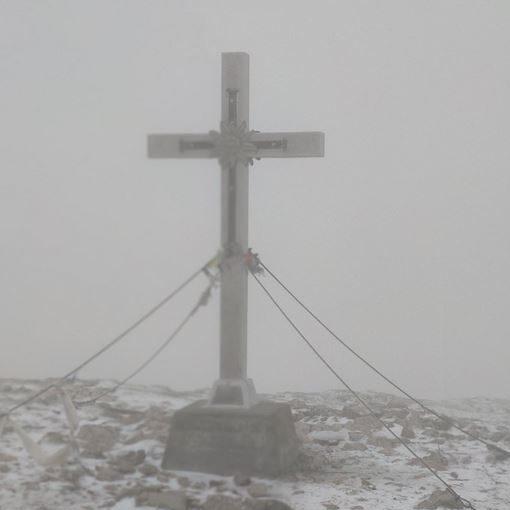 Gipfel am Windberg