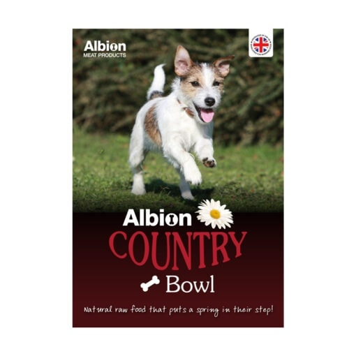 Albion Country Bowl Brochure Feb20