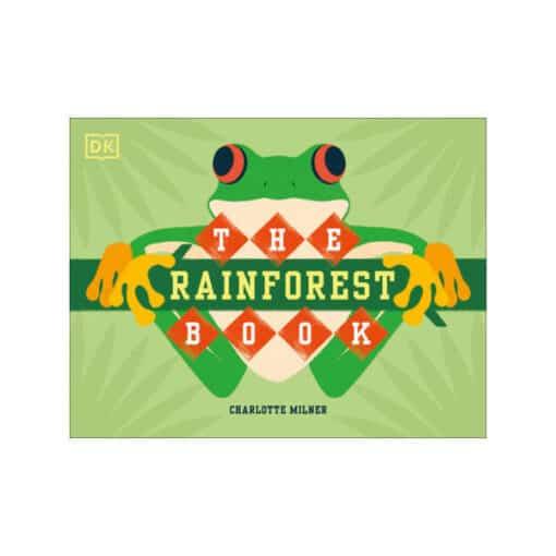 Book: The Rainforest Book