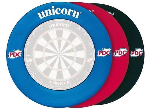 Unicorn Striker Surrounds