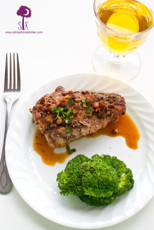 Clean-Eating-Sticky-Slow-Cooker-Honey-Pecan-Chicken-030