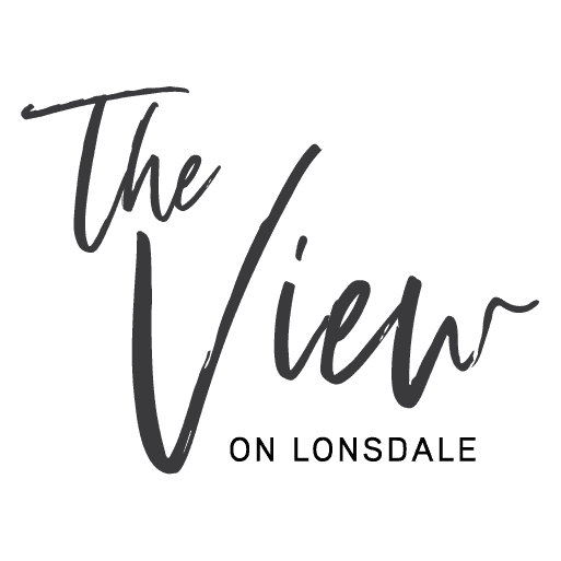 The View on Lonsdale