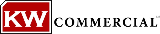 KW Commercial logo