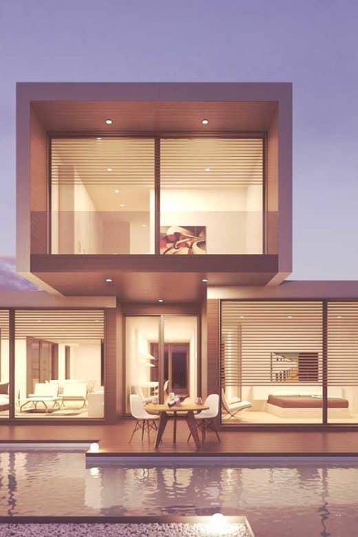 Nyt hus