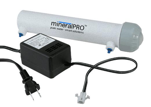 Drinking Water Ultrviolet (UV) Filter Kit