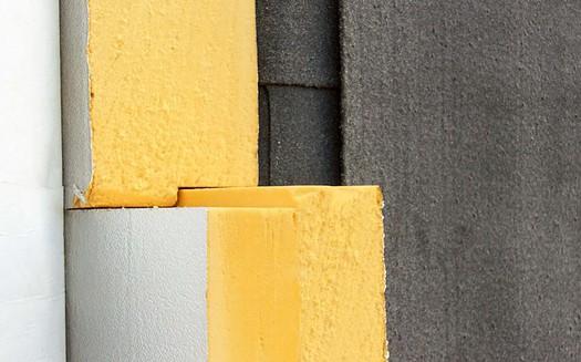 Foam Insulation Panels
