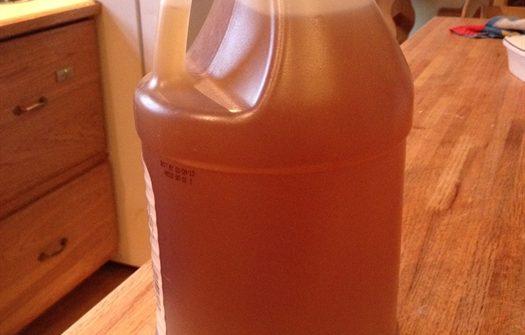 apple cider vinegar | ASimpleHomestead.com