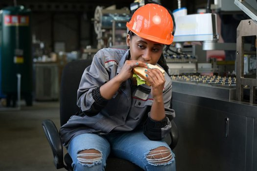 Rounding Time for Meal Periods Threatens Employee Health and Safety