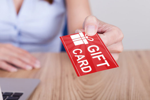 California Gift Cards