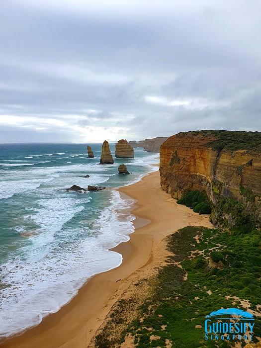 Twelve Apostles Road Trip