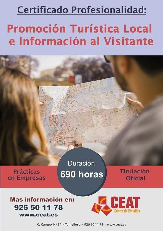 Promocion turistica