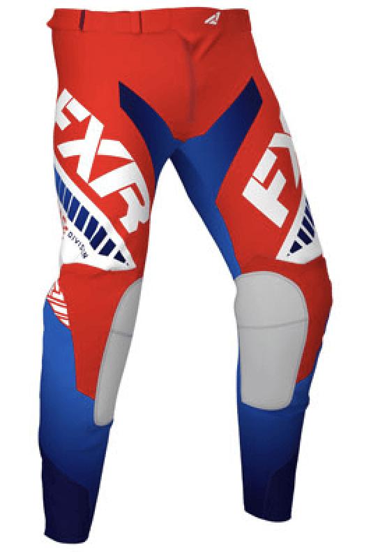 FXR riding pants