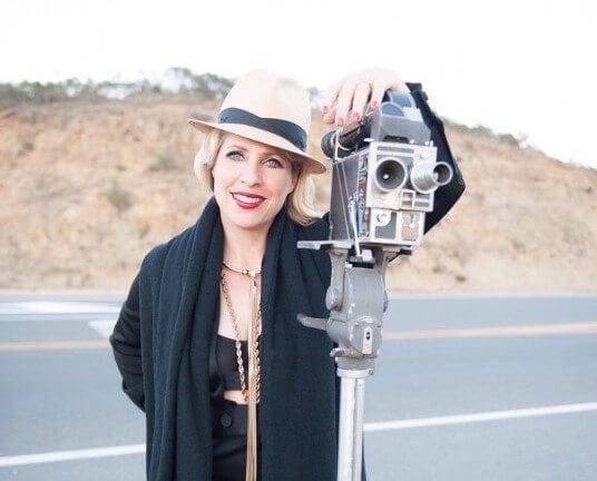 Greta Rose Interview with Tiffany Shlain