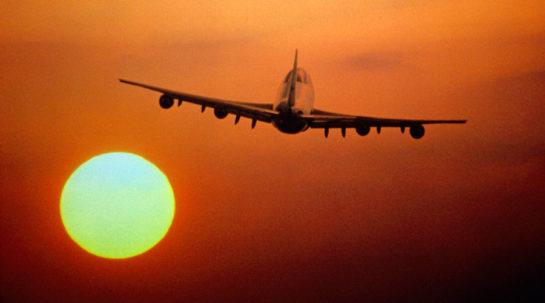 Flygtransfer