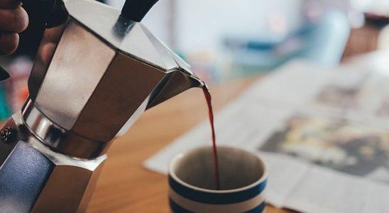 Jak zaparzyć kawę idealną?
