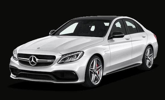 Mercedes C-Klasse W205 ab 2014 sicherste Alarmanlage