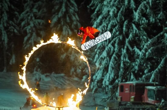 Top Ten Whistler Winter and Holiday Activites
