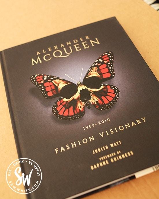 Alexander McQueen fashion visionary