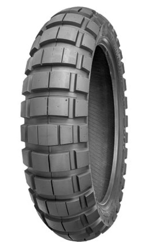 DOT Dual Sport tire
