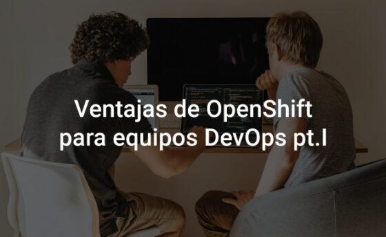 OpenShift DevOps