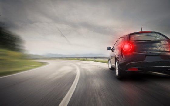 Met de leaseauto meedoen aan rijvaardigheidstrainingen